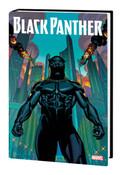Black Panther by Ta-Nehisi Coates Graphic Novel Omnibus (Hardcover)