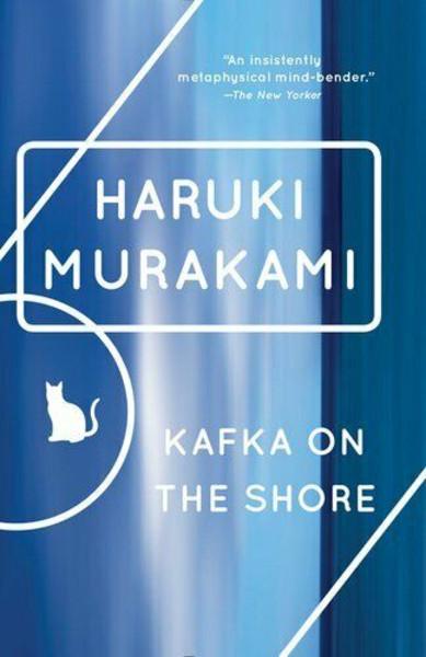 Kafka on the Shore Novel