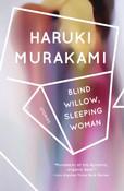Blind Willow Sleeping Woman Novel