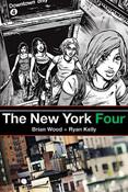 The New York Four Manga