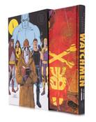 Watchmen DC Modern Classics Edition Graphic Novel (Hardcover)