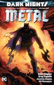 Dark Nights Metal Graphic Novel