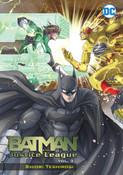 Batman And The Justice League Manga Volume 3