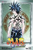 Mar Manga Volume 11