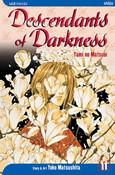 Descendants of Darkness Manga Volume 11