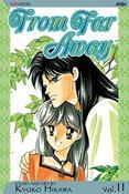 From Far Away Manga Volume 11