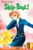 Skip Beat! Manga Volume 1