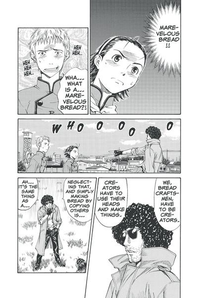 Yakitate!! Japan Manga Volume 2