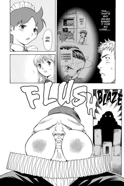 Yakitate!! Japan Manga Volume 5