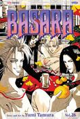 Basara Manga Volume 26