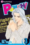 Punch! Manga Volume 3