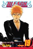 Bleach Manga Volume 19