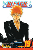 Bleach Manga Volume 19