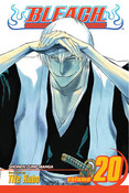 Bleach Manga Volume 20