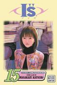 I''s Manga Volume 15
