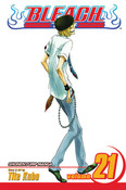 Bleach Manga Volume 21