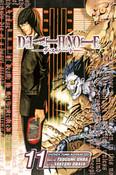 Death Note Manga Volume 11