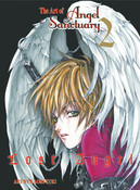 The Art of Angel Sanctuary Book 2 Lost Angel