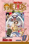 One Piece Manga Volume 17