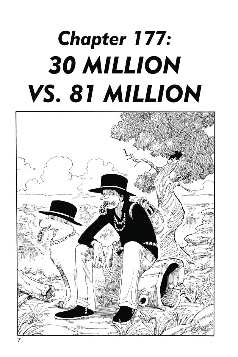 One Piece Mangas