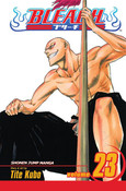 Bleach Manga Volume 23