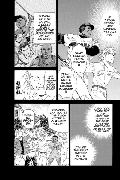 Yakitate!! Japan Manga Volume 14