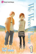We Were There Manga Volume 1