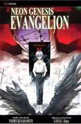Neon Genesis Evangelion Manga Volume 11