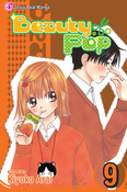 Beauty Pop Manga Volume 9