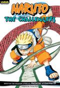 Naruto Chapter Book Volume 9