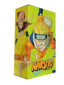 Naruto Manga Box Set 1