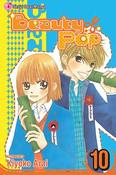 Beauty Pop Manga Volume 10