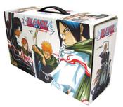 Bleach Manga Box Set 1