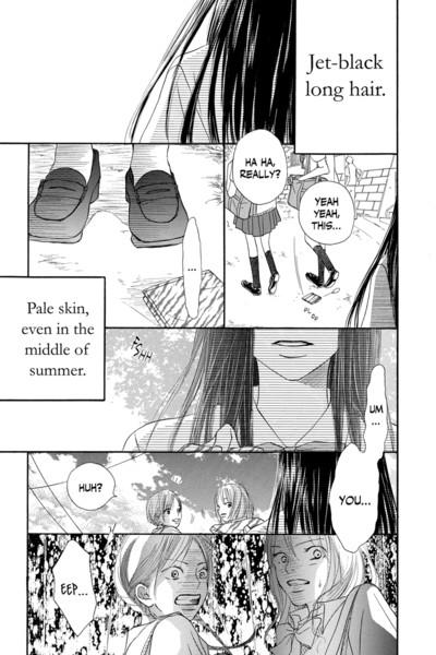 Kimi ni Todoke From Me to You Manga Volume 1
