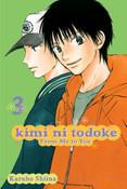 Kimi ni Todoke From Me to You Manga Volume 3