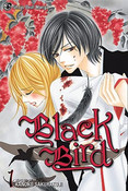 Black Bird Manga Volume 1