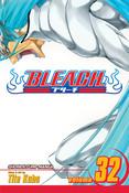 Bleach Manga Volume 32