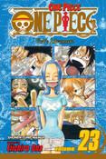 One Piece Manga Volume 23