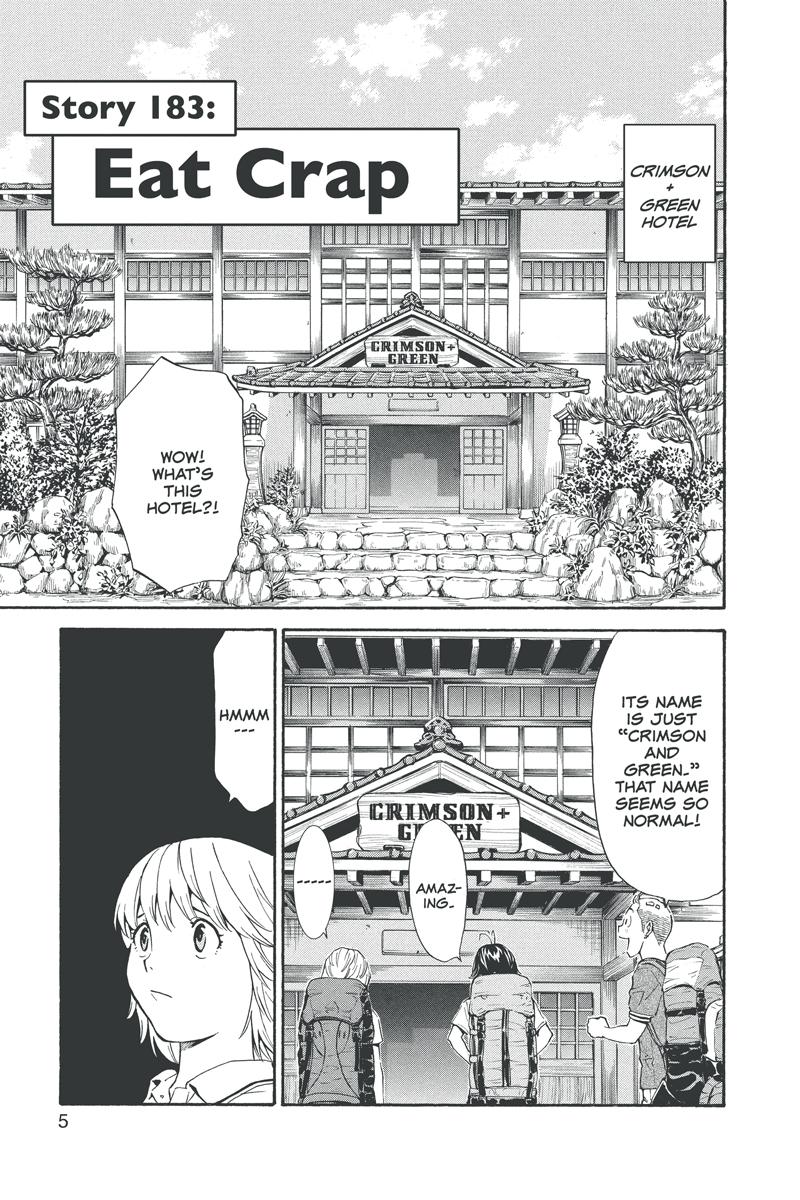 Yakitate!! Japan Manga Volume 21