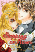 Stepping on Roses Manga Volume 1