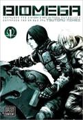 Biomega Manga Volume 1