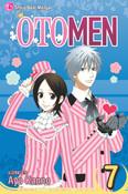 Otomen Manga Volume 7