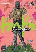 Dorohedoro Manga Volume 9