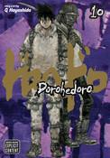 Dorohedoro Manga Volume 10
