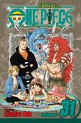 One Piece Manga Volume 31