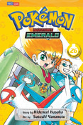Pokemon Adventures Manga Volume 26