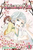 Kamisama Kiss Manga Volume 3