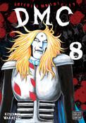 Detroit Metal City Manga Volume 8