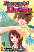 Dengeki Daisy Manga Volume 1