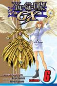 Yu-Gi-Oh! GX Manga Volume 6